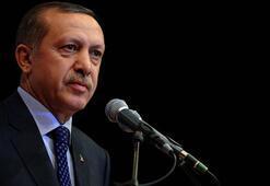 Erdoğanın büyük müjdesi ne