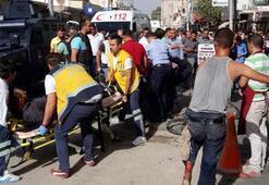 Dünürler kavga etti: 2 yaşındaki çocuk öldü, 4 kişi yaralandı