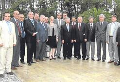 İTO heyeti Gürcistan'da