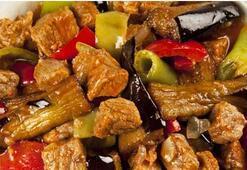 Türk mutfağının gözdesi et yemekleri