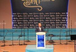 Bilal Erdoğan: Batılılaşmayı sadece şekilden ibadet sananlar bu ülkede taş üstüne taş koymadılar