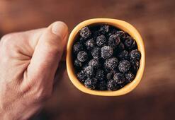 Beslenme Uzmanı Dr. Ender Saraç: Aronya meyvesi sağlık saçıyor