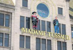 Madame Tussauds İstanbul'da yer arıyor