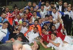 Sivas Dört Eylül Belediyespor - Denizli Büyükşehir Belediyespor: 1-0