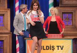 Güldür Güldür Show 177. bölümde Aynur Aydın konuk oldu