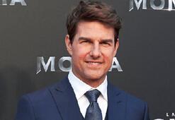Tom Cruisea büyük şok
