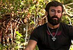 Survivor yeni bölümde Turabi gizli favorisini açıkladı
