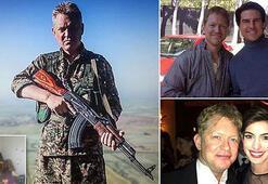 İngiliz aktör: Ölene kadar IŞİD'le savaşacağım