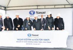 Yaşar'dan gastronomi lisesi