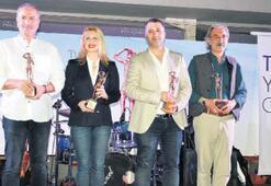15. Tudem Edebiyat Ödülleri verildi