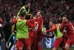 Üçüncü lig takımı Les Herbiers kupada finalde