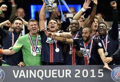 Auxerre - Paris Saint Germain: 0-1