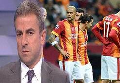 Hamza Hamzaoğlundan transfer açıklaması