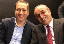 Galatasarayda Burak Elmas PFDKye sevk edildi