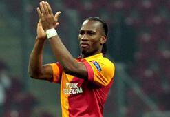 Drogbadan Galatasaray mesajı