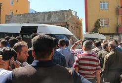 Son dakika haberleri: Şemdinlide hain saldırı