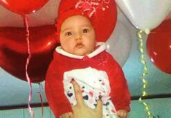 Kan donduran olay 2 aylık bebeği öldürdü, sonrasında böyle güldü...