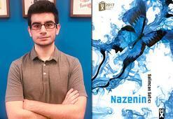 Salimcan Satıcı yazarlık kariyeri ve Nazenini anlattı