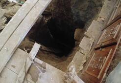 Çankırıda kaçak kazı operasyonu: