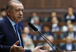 Cumhurbaşkanı Erdoğandan Turgut Özal sürprizi