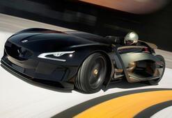 Elektrikli araç ile sürüş keyfi şimdi başlıyor