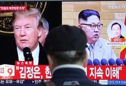 Son dakika... Tarihi karar ABD Başkanı Trump ve Kuzey Kore lideri Kim buluşuyor