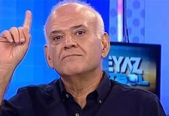 Ahmet Çakar: İçimden bir ses G.Saray 4. olacak diyor