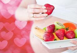 Hamilelikte beslenme nasıl olmalıdır