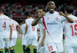 Trabzonspor MBia ile anlaştı