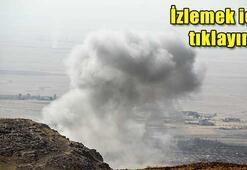 Musul operasyonu Havadan broşür yağdı