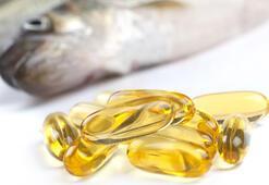 D vitamini içeren yiyecekler