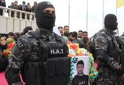 YPG/PKKnın sözde özel kuvvetleri ÖSOya direnemedi