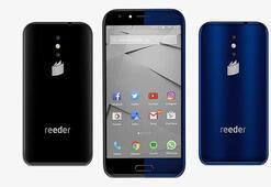 reeder yeni akıllı telefonları P12S ve P12ye indirim uyguladı
