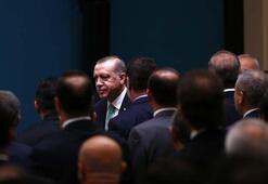 Cumhurbaşkanı Erdoğan: 14 yıllık hayalimdi