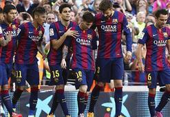 Dört takımın adı 'FC Barcelona Lassa' olacak