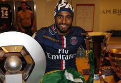 Lucas Moura 2019a kadar PSGde
