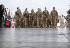 ABDnin Musuldaki özel kuvveti Airborne