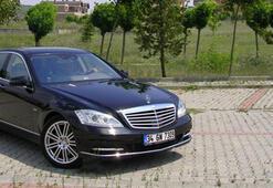 İşte Mercedesin Business farkı