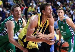 Fenerbahçe Doğuş avantaj peşinde