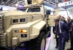 Savunma sanayisinden Katara dev çıkarma