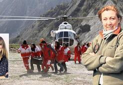 Pilot Melike de FETÖ kumpasına uğramış