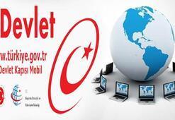 E-Devlet Hizmetleri ve Edevlet Şifre Alma Online İşlemleri