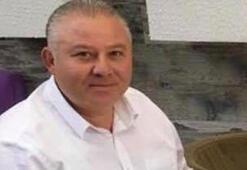 İzmirde vahşet İş adamı böyle öldürüldü