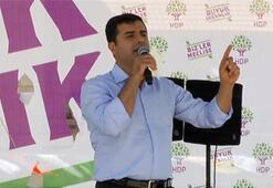 AKP ve ona oy verenler düşmanımız değil