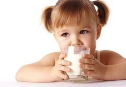 Süt obeziteyi önlüyor