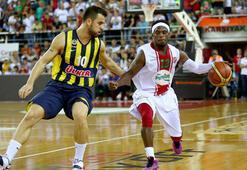 Pınar Karşıyaka - Fenerbahçe Ülker: 84-83