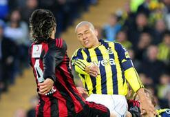 Fenerbahçe: 1 - Gaziantepspor: 0