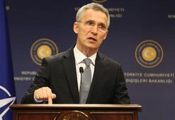 NATO Genel Sekreteri'nden kritik ziyaret Türkiye'ye sıcak mesajlar