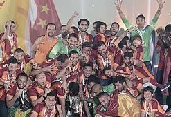 Galatasaray, Afyon Cup'a gidiyor