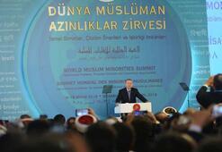 Erdoğan'dan emperyalist ülkelere ilginç benzetme: Kan kokusu alan köpekbalıkları